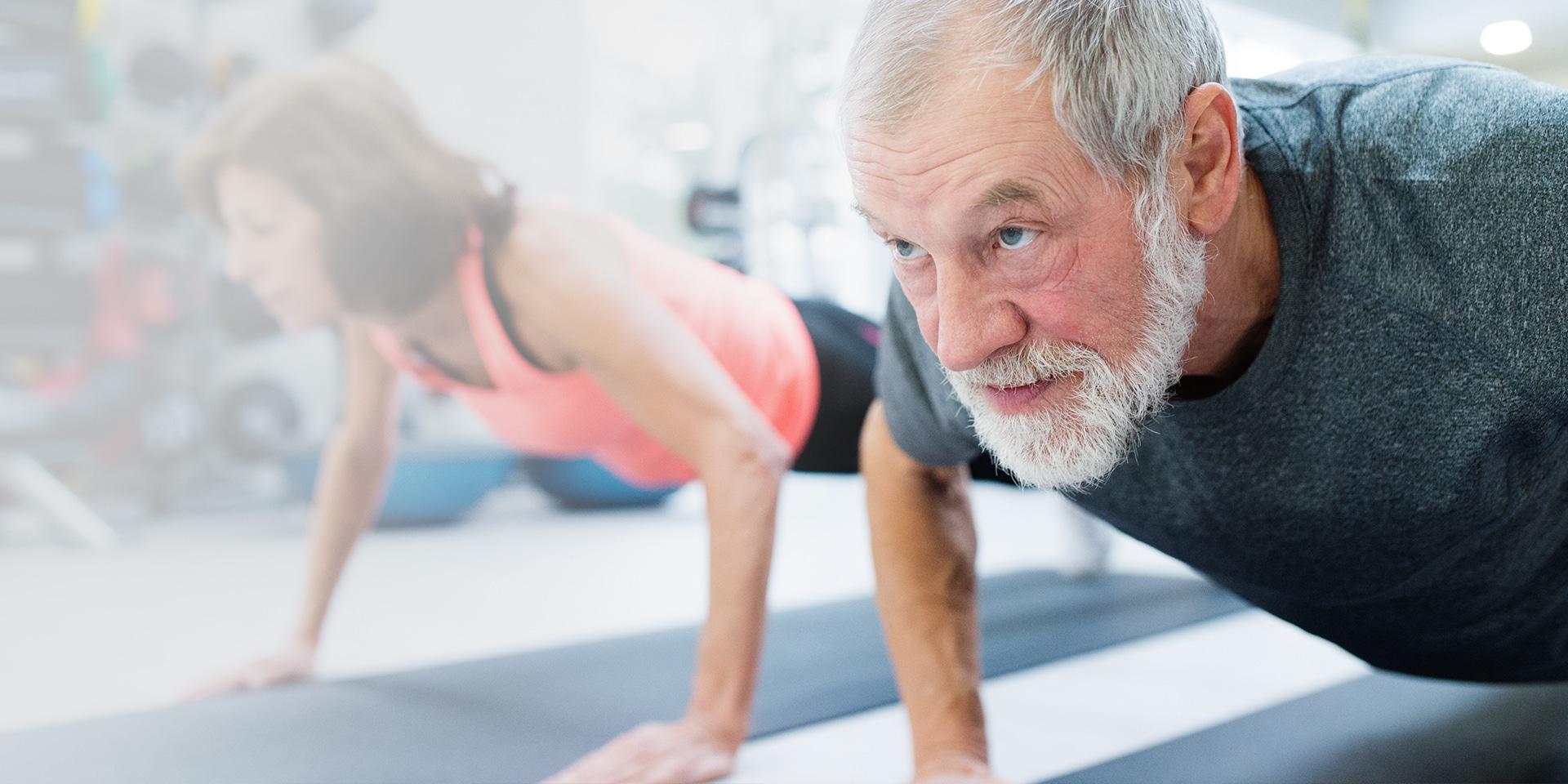 fitness klub świeradów